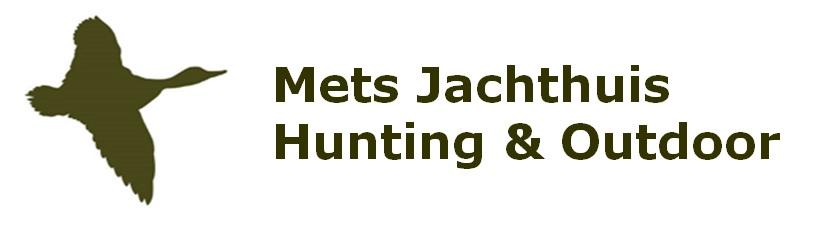 Logo Mets Jachthuis | Jachthondenopleiding Heuvelrug
